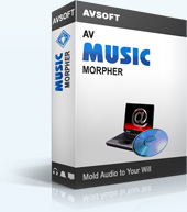 AV Music Morpehr 4.0 Box