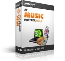 av music morpher gold v5.0.41