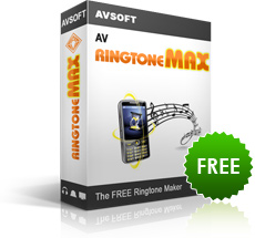 AV RingtoneMAX 1.0